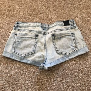 RVCA Slouch Shorts